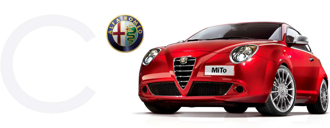 Alfa Romeo approved repairer