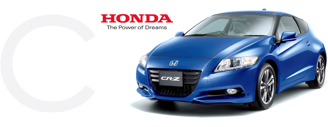Honda approved repairer